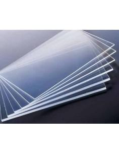 Organic glass Plexiglass 2 mm