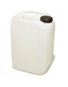 Plastic jerry can 25 ltrs (for drinking water in Life Boats)
