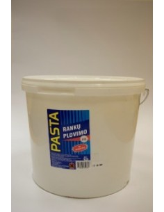 Hand washing paste AUTOCHEMIJA 10kg