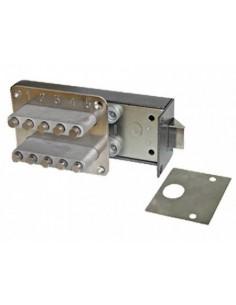 Mechanical code lock ZKP-40