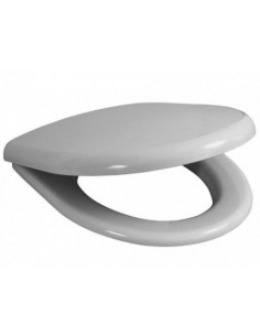 Toilet sit and cover BALTIC (93281) (JIKA)