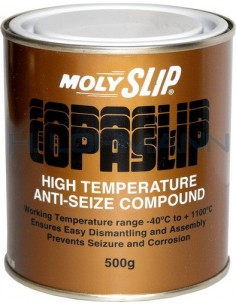 "Copper paste ""copaslip"" 500 Gr."
