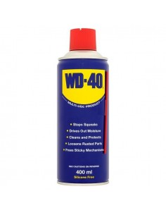 WD40 Multi-purpose spray 400ml