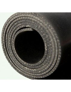 NBR rubber with textile cord