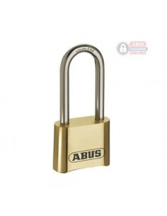 ABUS 180IB/50HB63 Marine combination padlock