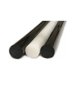 Polyamide (nylon) rod