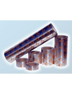 Anti-Spray Tape MF02 (50 bar)