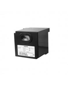 SIEMENS LAL 2.25 Burner controller