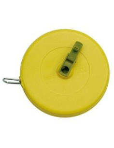 Measuring tape fibre 30m