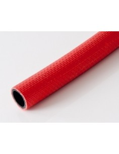Water hose for deck washing d25mm
