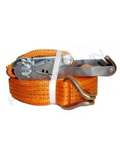 Lashing belt double part 10m complete