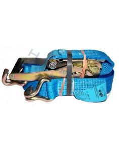 Lashing belt double part 12m complete