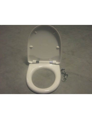 Toilet sit and cover JETS model no. 069608810