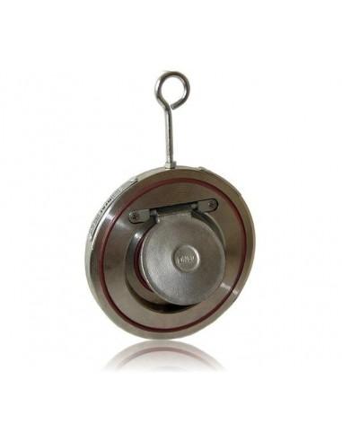 Check valve, wafer type, SS316