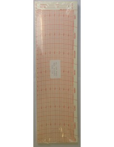 Paper for barograph BT/09, scale 730-790 mm/Hg (100 pcs)