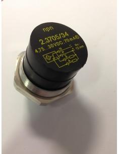 Sensor npn 2.3705/34 Turck