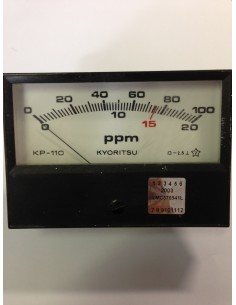 Kyoritsu KP-110 ampermeter 1mA
