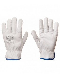 Full leather gloves (warm)