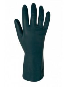 Gloves neoprene/latex long...