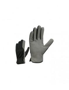 Synthetic AMARA leather...