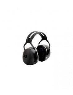 Safety earmuffs 3M X5A...