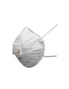 3M Particulate respirator,...