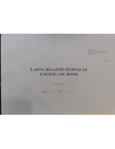 Engine log book, Form 2-A