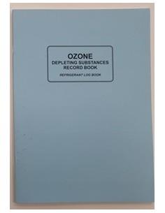 Ozone depleting substances...