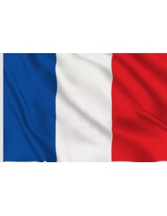 Flag of France, size 65 x...