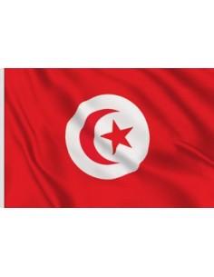 Flag of Tunisia, size 65 x...