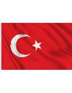 Flag of Turkey, size 65 x...