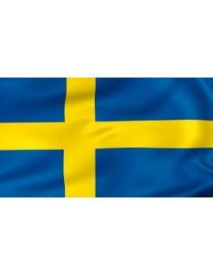 Flag of Sweden, size 65 x...