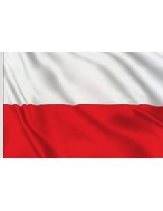 Flag of Poland, size 65 x...