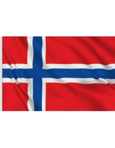 Flag of Norway, size 65 x...