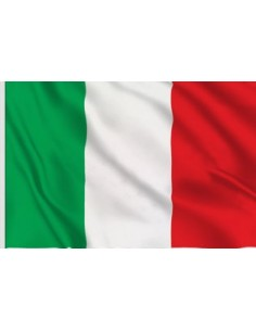 Flag of Italy, size 65 x...