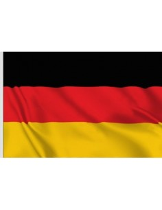 Flag of Germany, size 65 x...