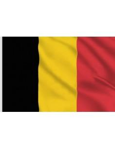 Flag of Belgium, size 65 x...