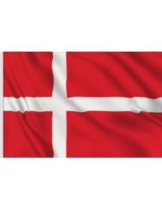 Flag of Denmark, size 65 x...