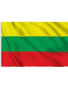 Flag of Lithuania, size 65...