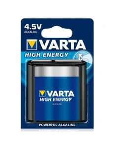 VARTA 3LR12,  4.5V, high energy
