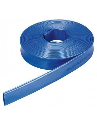 Water hose d52mm HILCOFLEX AQUA, hygiene certificate