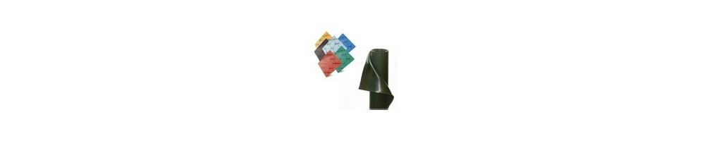 Gaskets, Rubber & Plastics